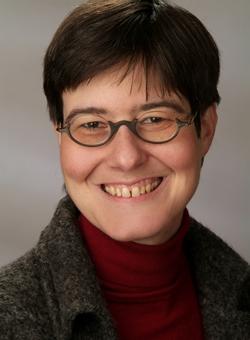 Saskia Wendel