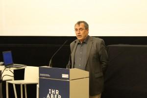 """Kulturwissenschaftler Thomas Macho über """"Schulden, Schuld und Verantwortung"""""""
